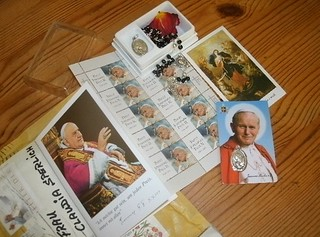 Post aus Rom