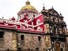 Catedral de PueblaPuebla de Los Ángeles, Puebla. México