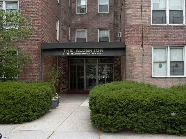 ALCOVE STUDIO CO-OP FOREST HILLS
