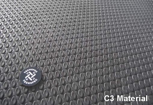 TechSpec C3 Material Tank Grips