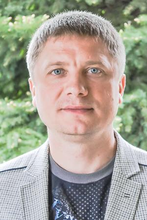 Александр Сучков