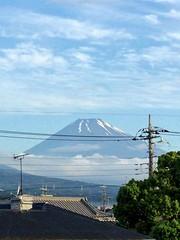 Mt.Fuji 富士山 6/10/2016