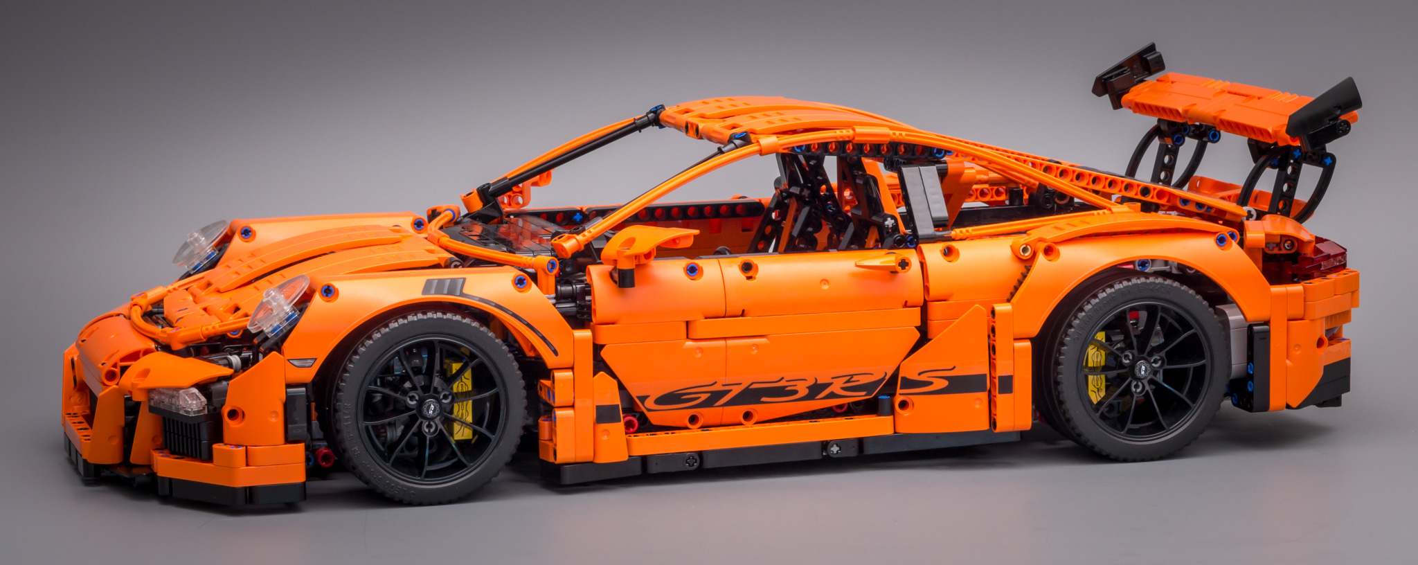 42056 porsche gt3 rs customer stickers lego technic. Black Bedroom Furniture Sets. Home Design Ideas