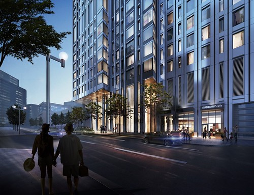 Bulfinch Crossing Apartments