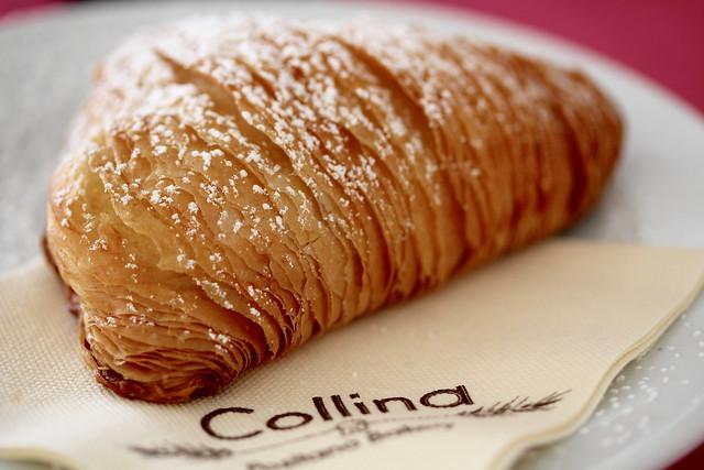 Campania Positano Pastry - 8