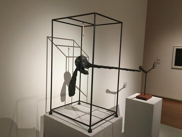 Header of Giacometti