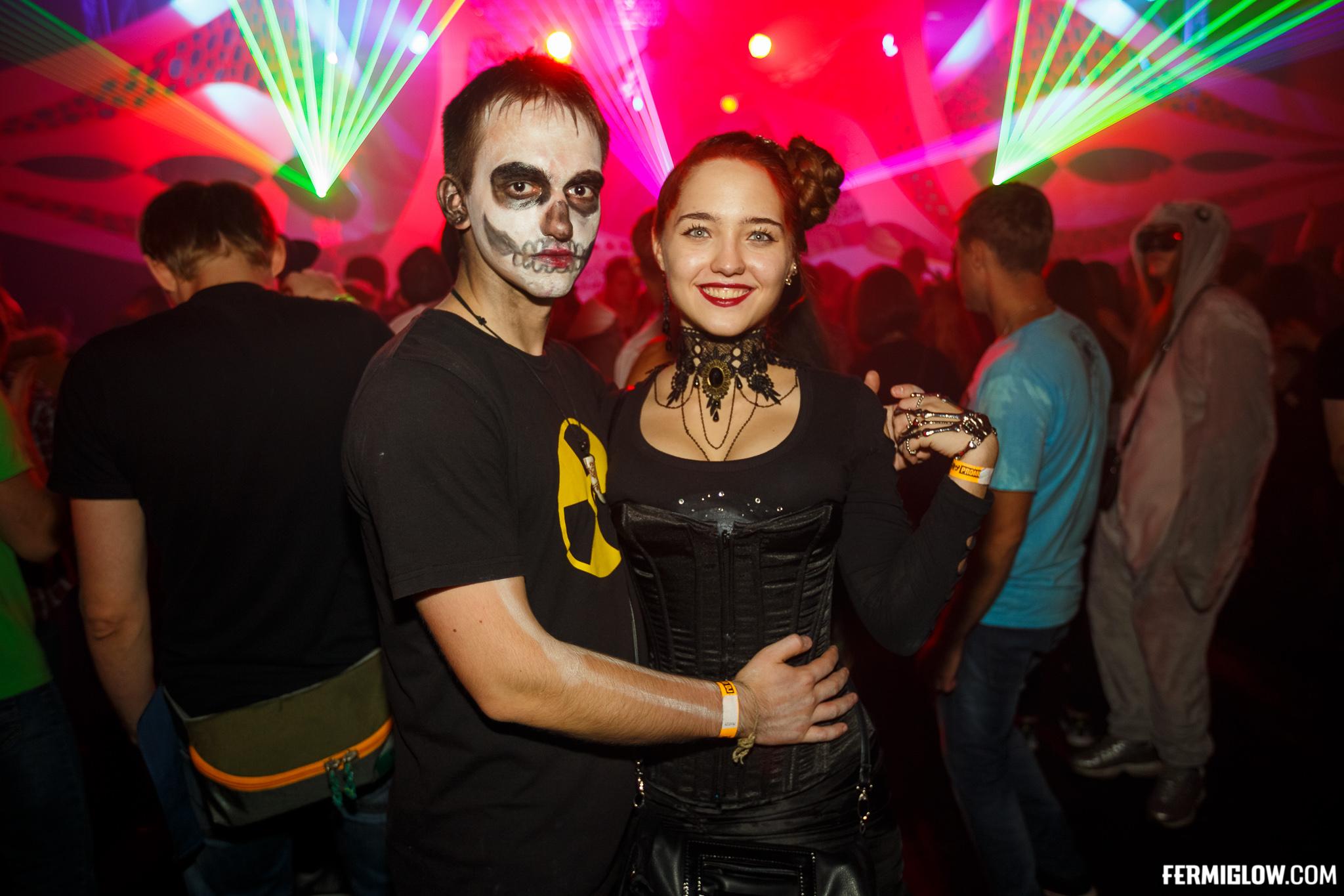 TLN Halloween 2016