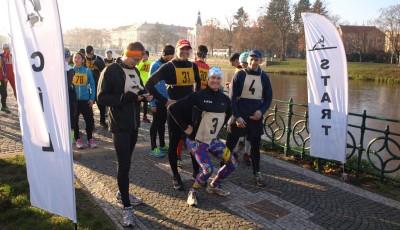 Vodácký půlmaraton se běží v Hradci Králové v sobotu
