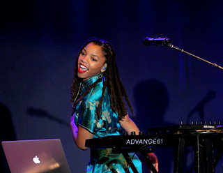 CHLOE x HALLE #18 | by Andy Bartotto Photography