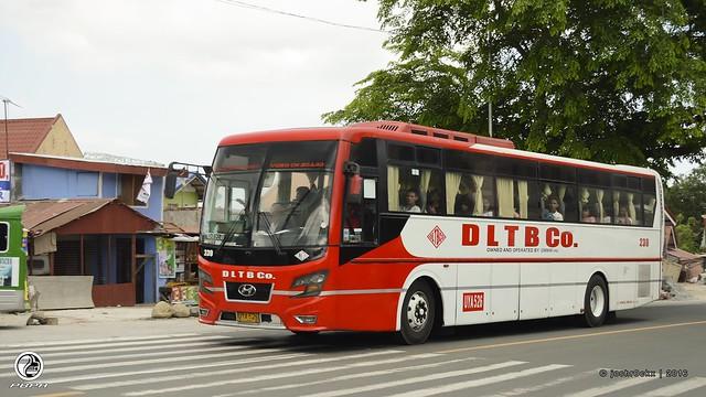 DLTBCo. 239