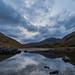 Near Loch Etive - Scotland by Jan Hoogendoorn