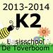 2013-2014 K2 Zonnetjes