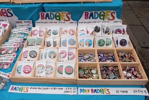 Bristol Big Market