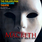 Incidental music for Macbeth (Philadelphia Shakespeare Theater)