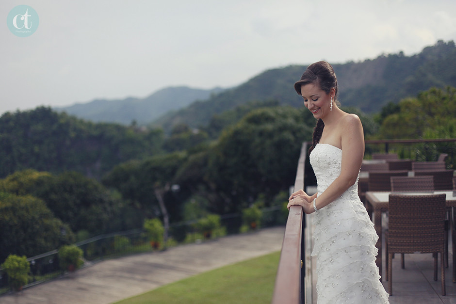 Chateau De Busay Wedding, Cebu Wedding Photographer