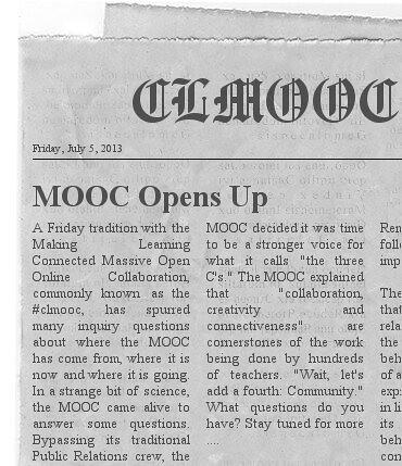 MOOC News