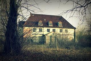 Herrenhaus in Rethwischfeld