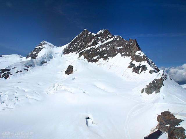 Jungfrau in Sphinx