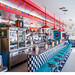 66 Diner in Albuquerque, New Mexico by Vincent Demers - vincentphoto.com
