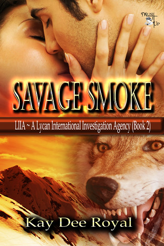 Savage Smoke