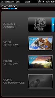 GoPro HERO3 ver.3.02