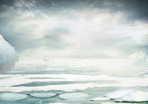 Ice Age WiP