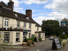 Picture of Ferry Boat Inn, N17 9NG