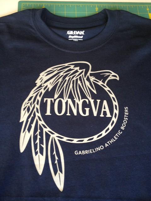 tongva