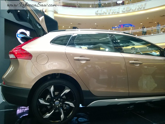 Volvo V40 launch in Malaysia, Price and pictures-011