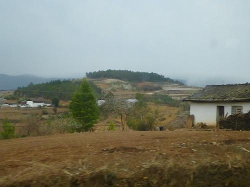 Yunnan13-Lijiang-Shangri La-Route (8)
