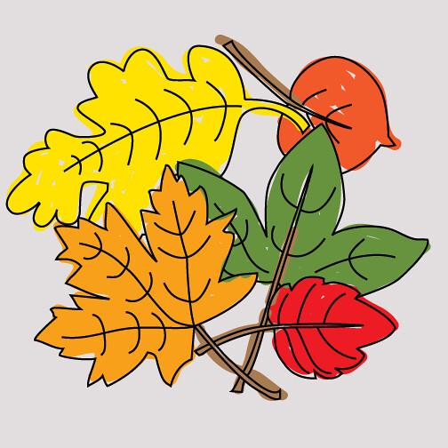 leavesblobbrush