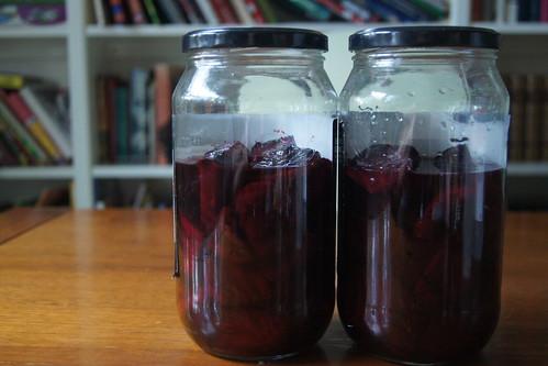 pickled beetroot DSC02618