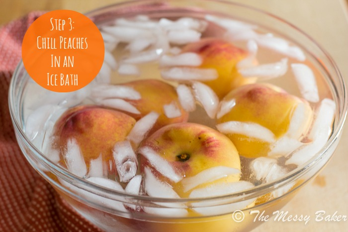 How To Freeze Peaches  www.themessybakerblog.com-8364