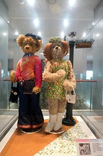 Teddy Bear Museum Jeju Island - Rebeccasawblog-014