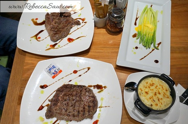 Steak in KL - El Fresco, Jaya Grocer - Intermark Jalan Tun razak-010