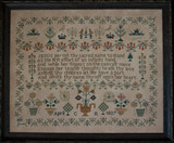 1837 Crowns Sampler