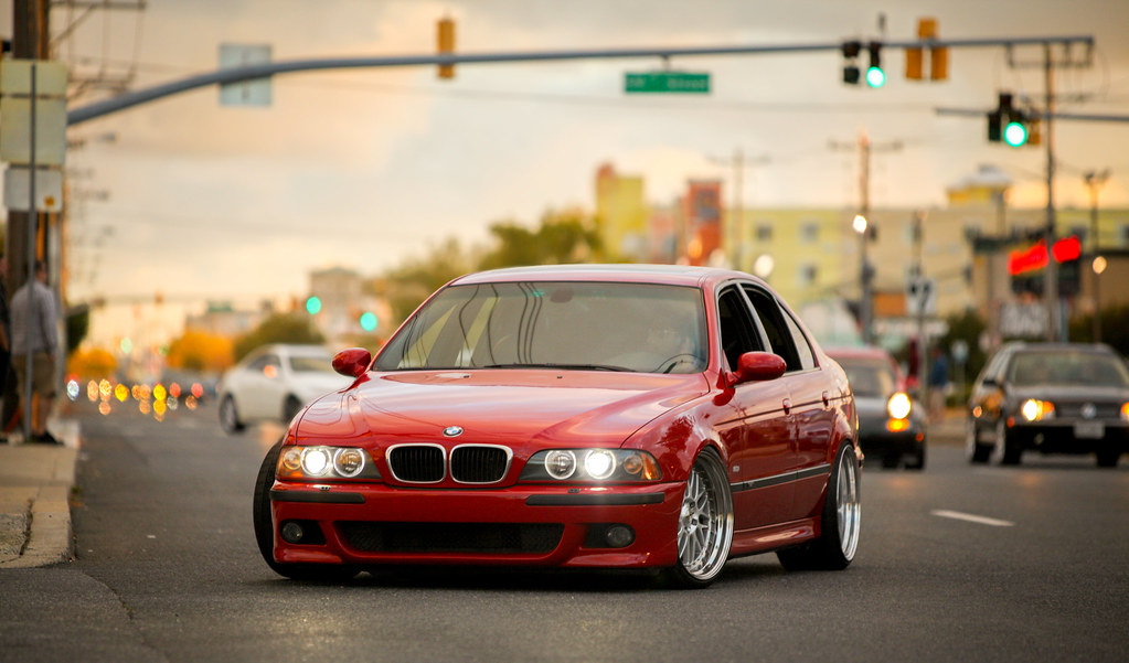 Pic Request E39 Slammed Page 123