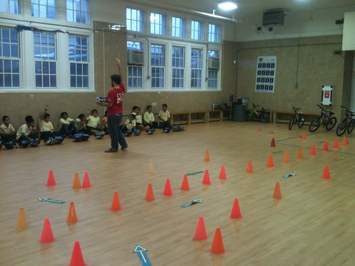 Bruce Monroe Elementary 10/7/13