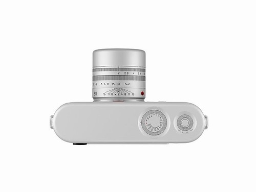 Leica M designed by Jonathan Ive