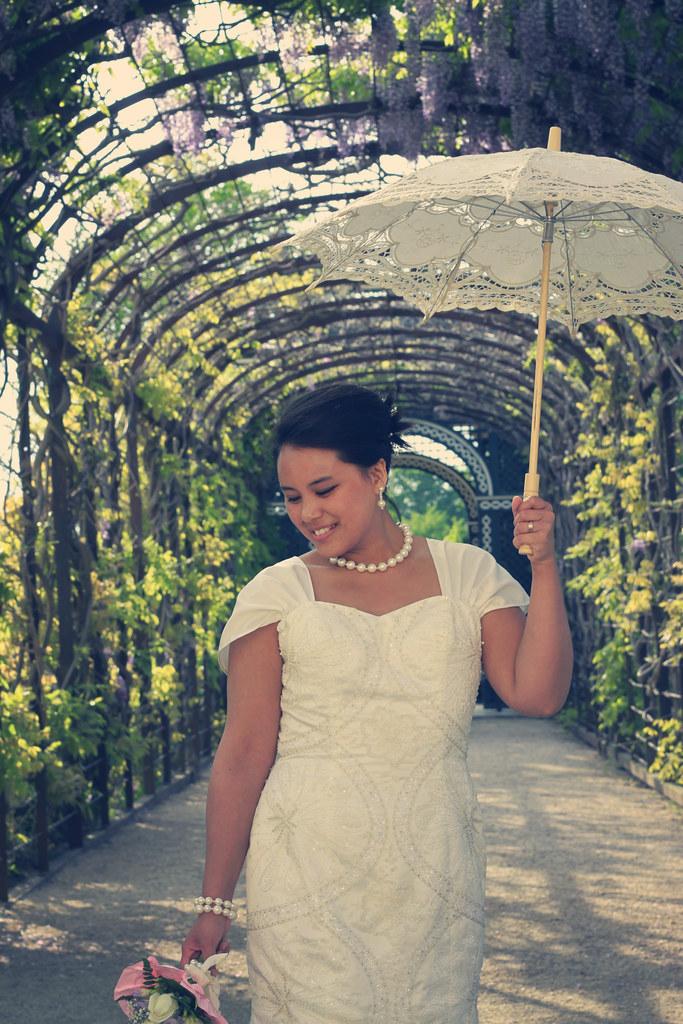 vine, New or Used Wedding Dress