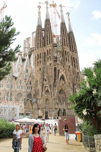 Sagrada Familia, Barcelona-5996