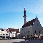 Tallinn Old Town Hall