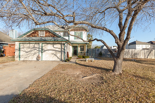 1200 Logan Street - Round Rock - FOR SALE!