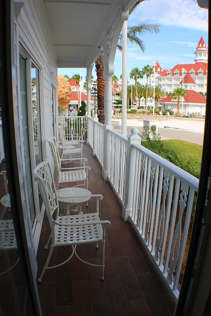 The Villas at Disney's Grand Floridian Resort & Spa grand opening