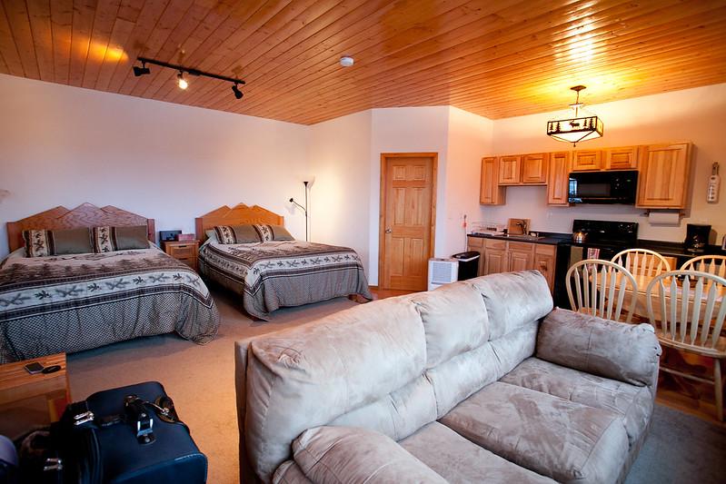 我好愛這房間