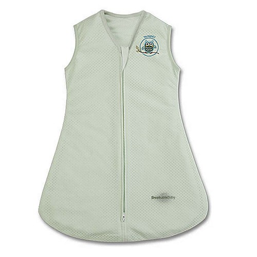 BreathableBaby Recalls Wearable Blanket