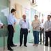 Inauguração da Sala do Empreendedor em Borborema