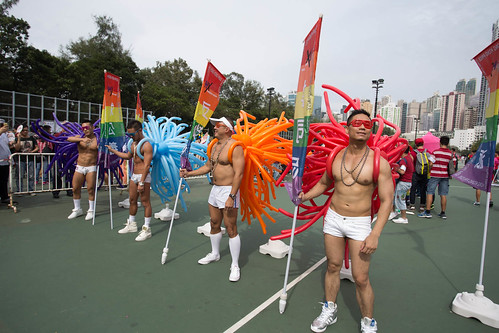 2013同志遊行