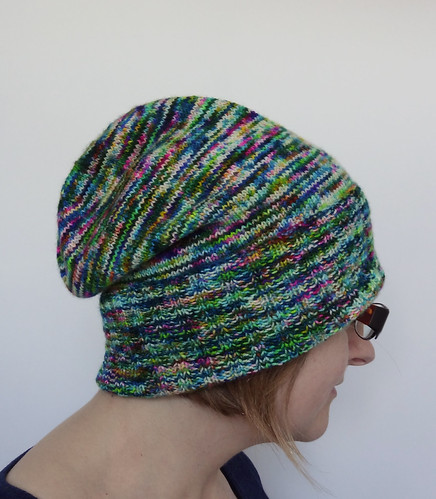 Sockhead Hat No 2 04