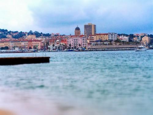 Saint-Raphaël dalla vita di Francis Scott Fitzgerald